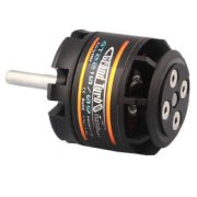 Электродвигатель Emax GT2210/09 1780kv Brushless 25А 55г