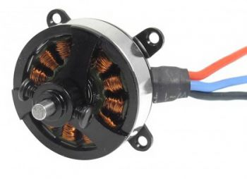 Электродвигатель Turnigy 2205C 1400kv Brushless 9.5А 25г - WORLD-HOBBIES