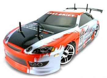 Дрифт 1:10 Himoto DRIFT TC HI4123 Brushed (Toyota Soarer)-WORLD-HOBBIES