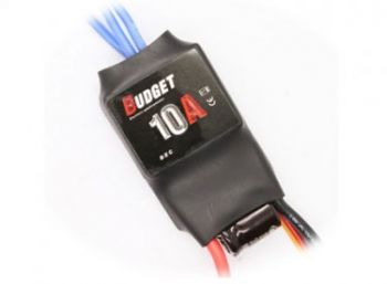 Регулятор скорости Emax Budget 10Amp Brushless - WORLD-HOBBIES