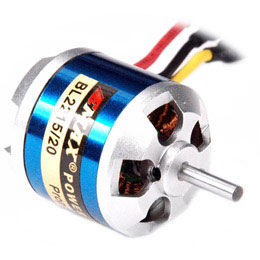 Электродвигатель Emax BL2215/25 950kv Brushless 17А 59г - WORLD-HOBBIES