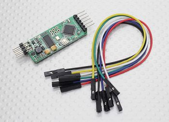 Minim OSD v1.1 - WORLD-HOBBIES