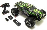 Монстр 1:8 Himoto Raider MegaE8MTL Brushless (зеленый)