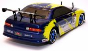 Дрифт 1:10 Himoto DRIFT TC HI4123BL Brushless (синий)