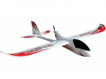 Модель р/у 2.4GHz планера VolantexRC FPVRaptor (TW-757-2) 2000мм PNP-World-Hobbies