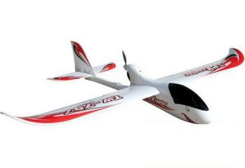 Модель р/у 2.4GHz планера VolantexRC FPVRaptor (TW-757) 1600мм RTF-World-Hobbies