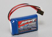 Аккумулятор ZIPPY  700mAh 6.6V 5C LiFePo4 Transmitter Pack