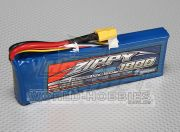 Аккумулятор ZIPPY Flightmax 1800mAh 3S1P 30C LiFePo4